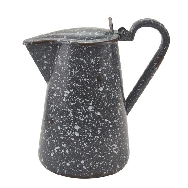 Granite Enamelware Pitcher