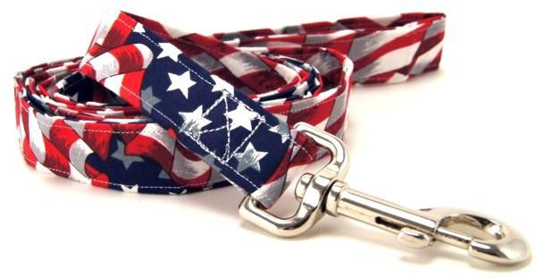 Americana Dog Leash
