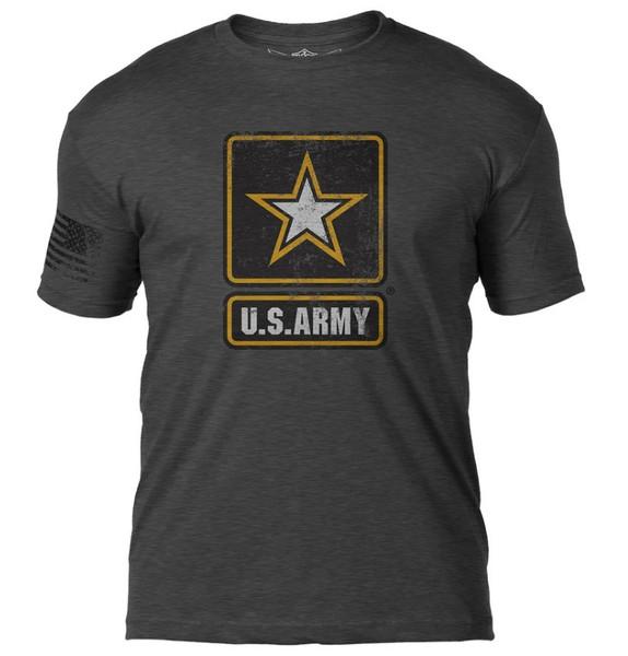 Army Distressed Logo