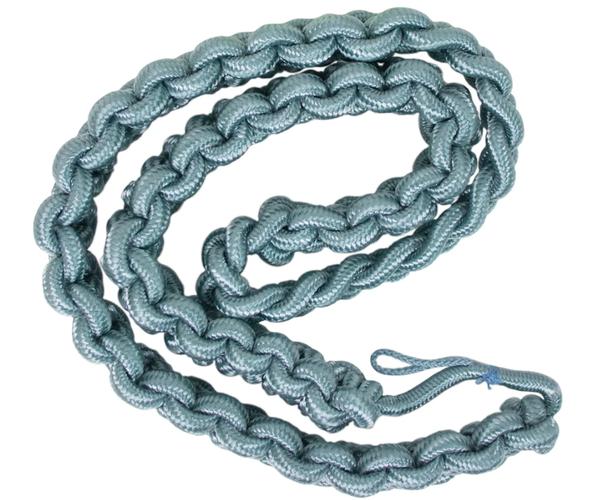 Infantry Blue Shoulder Cord
