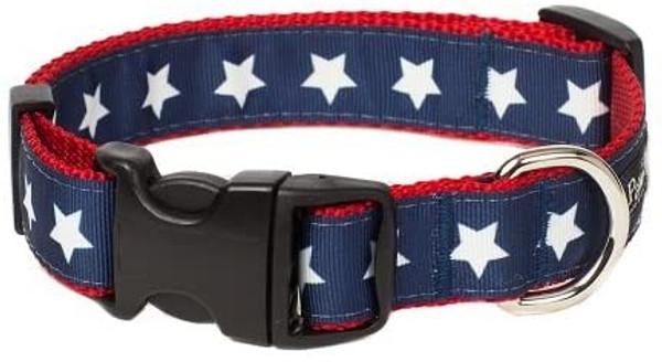 Star Dog Collar