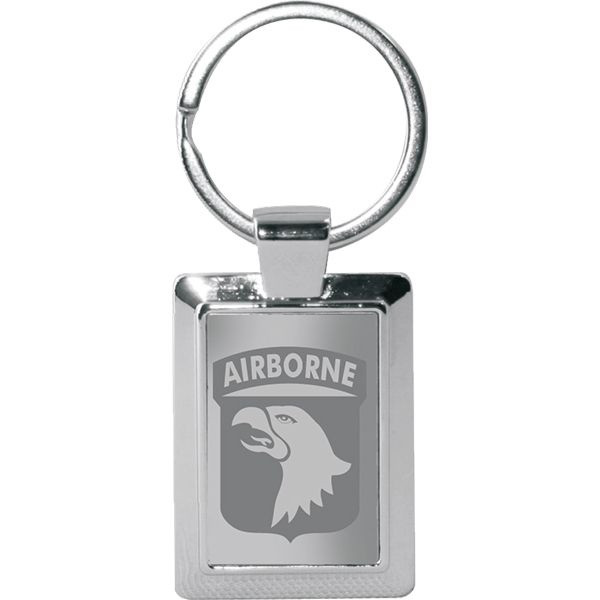 Airborne key chain