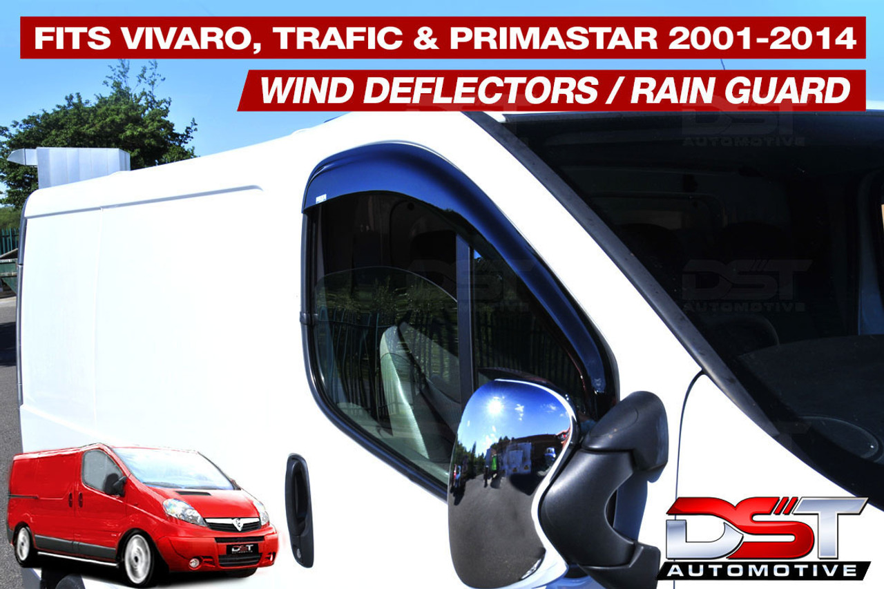 Vauxhall Vivaro B Original New Pair Renault Trafic III Mirror Covers