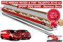 Nissan NV300 & Fiat Talento Side Bars 2016-on Short Wheel Base (SWB) and Long Wheel Base (LWB)