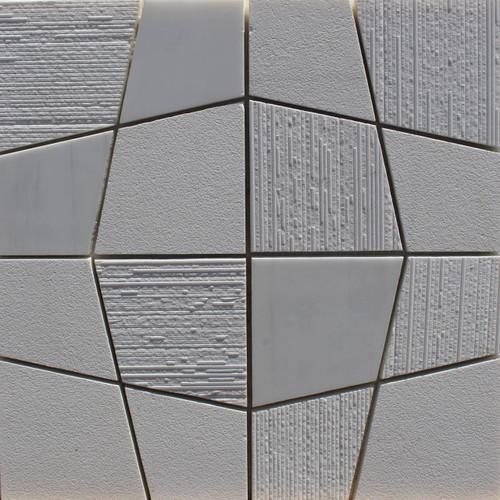 Dolomite Random Mosaic Multi-Texture