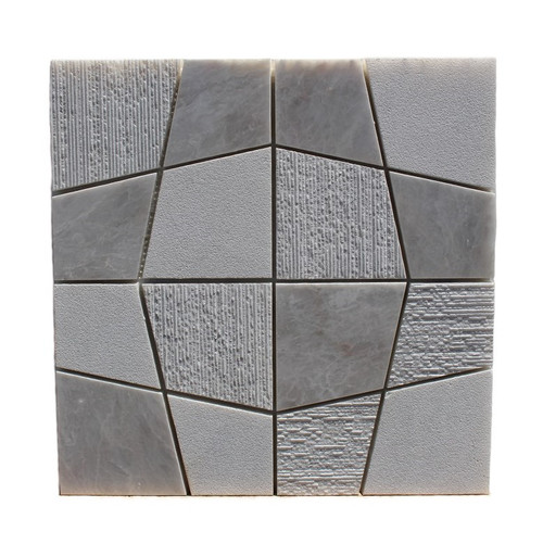 Iceberg Random Mosaic 3 Finishes