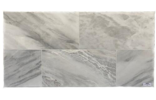 MAR862 12x24 Ice Onyx Polished Marble