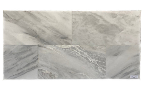 MAR862 12x24 Ice Onyx Polished Marble