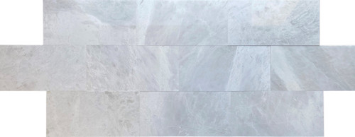 Iceberg Polished Marble 12x24