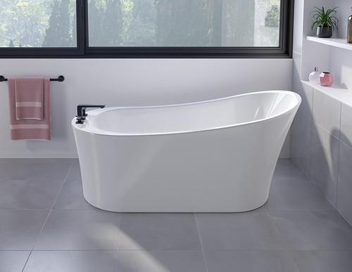 Opus CONCERTO Grande Freestanding Bathtub