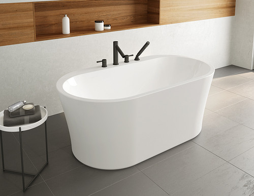 Opus LIBERTTO Petite Freestanding Bathtub