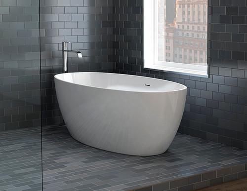 Aria VOCE Petite Freestanding Bathtub