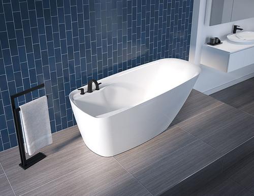 Aria RHAPSODY Grande Freestanding Bathtub