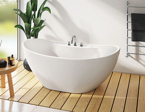 Bolero OSSIA Freestanding Bathtub
