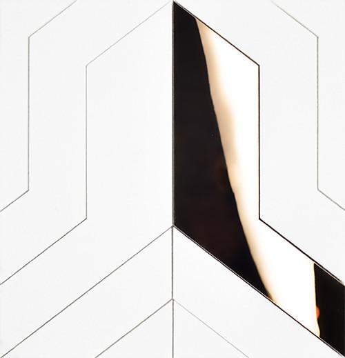 Clarity Off Thassos Copper