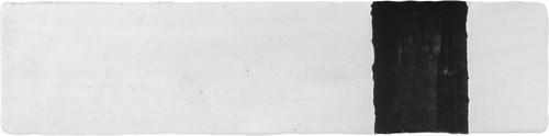 Metallica Arte White Geometrie Rectangle 2x8