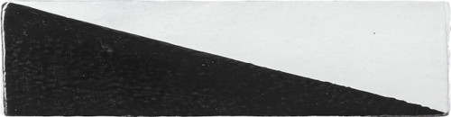 Metallica Arte White Geometrie Triangle 2x8
