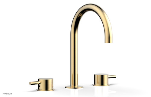 BASIC II Widespread Faucet 230-04