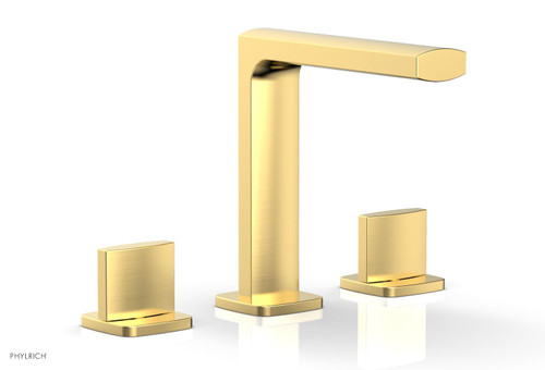 RADI Widespread Faucet - Blade Handle High Spout 181-01