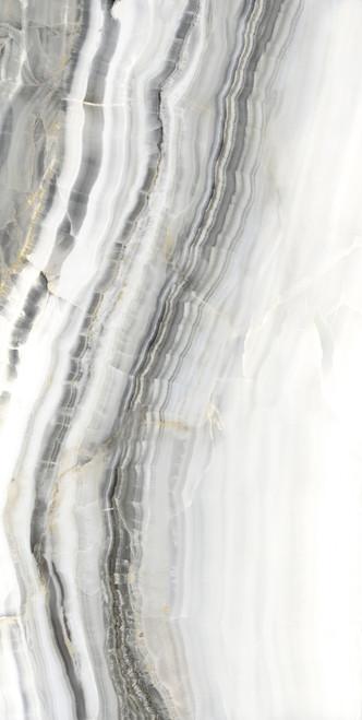 Onice Bianco Porcelain Slab