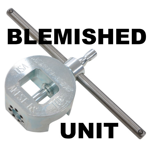 AKFST-GS - BLEMISHED UNIT