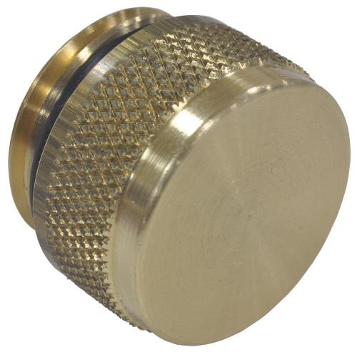 Brass Hammer Tip