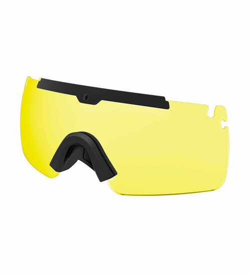 Ops-Core Step-In Visor High Contrast Lenses