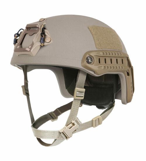 FAST SX Helmet System