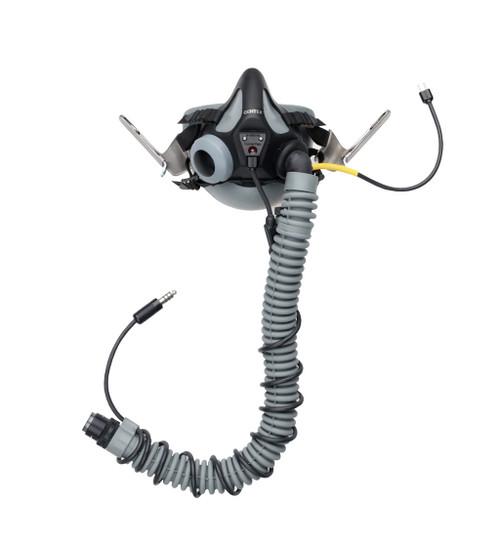Gentex High Altitude/ Low Profile (HA/LP) Oxygen Mask