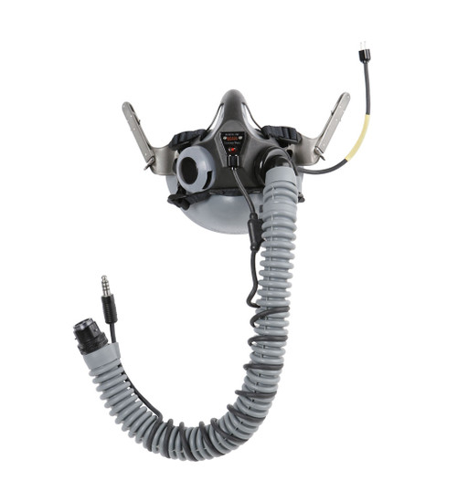 Gentex MBU-20A/P Oxygen Mask