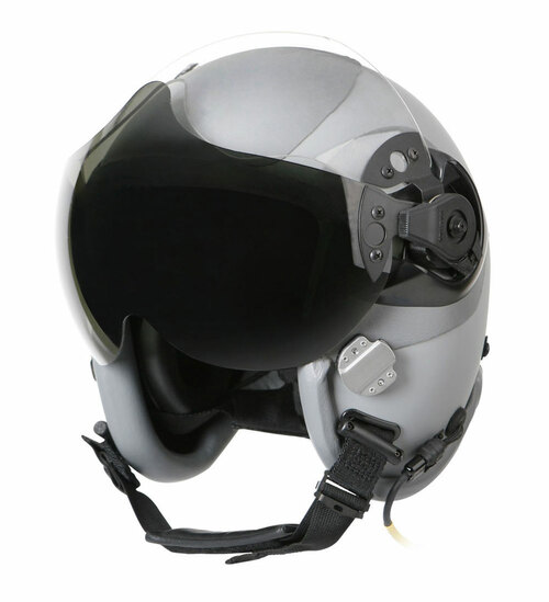 Gentex 190A Fixed Wing Helmet System