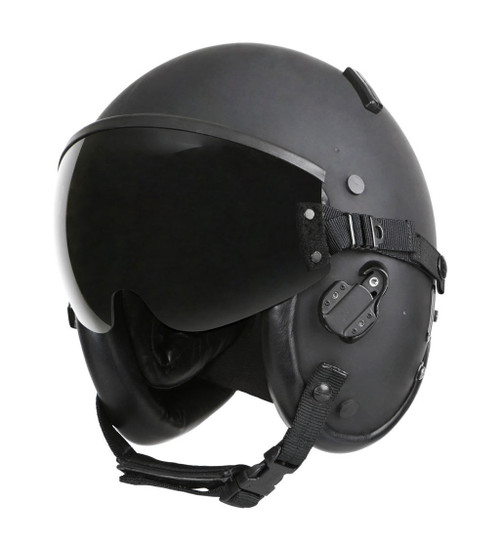 Gentex ParaMaster High Altitude Low Opening and High Opening Helmet