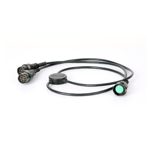 Aegisound Y-Headphone Adapter Cable