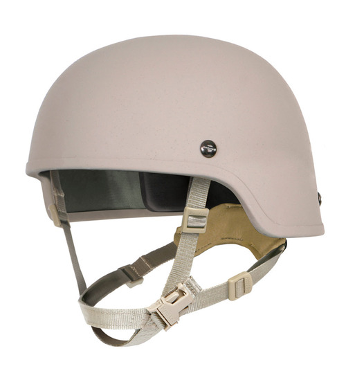 Gentex TBH-II Helmet System