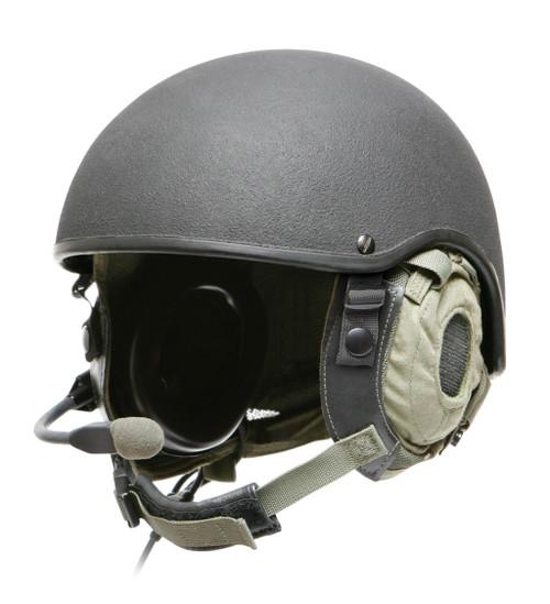 Gentex Tactical Communications Helmet (TCH) System