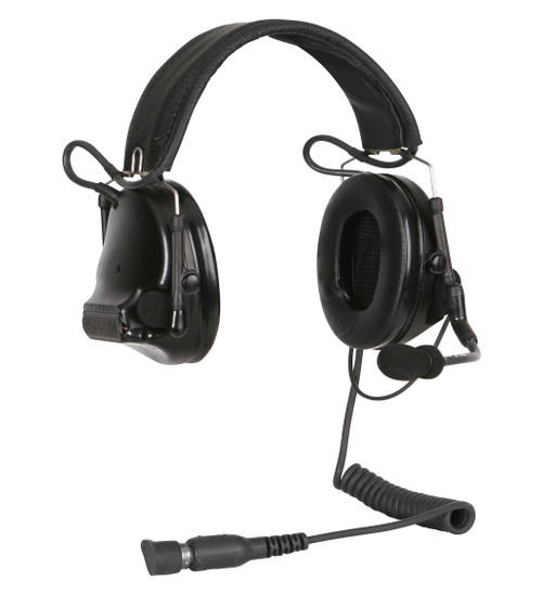 Gentex Gencom Headset