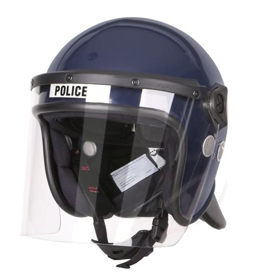 Argus 017T Public Order/Riot Helmet
