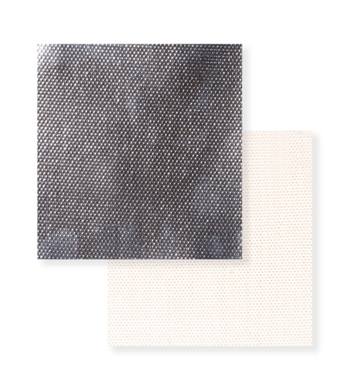 Dual Mirror 1016 - FGT745 Textured Fiberglass Plain Weave