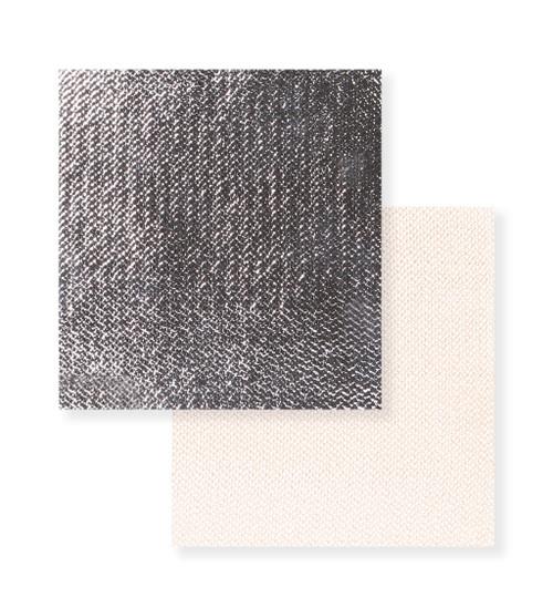 Dual Mirror 1022 - FGT950 Textured Fiberglass Plain Weave