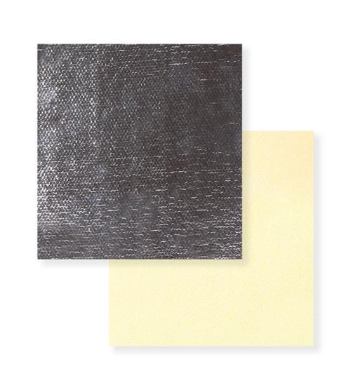 Dual Mirror 1081 - KOR645 Aramid/Fiberglass Plain Weave