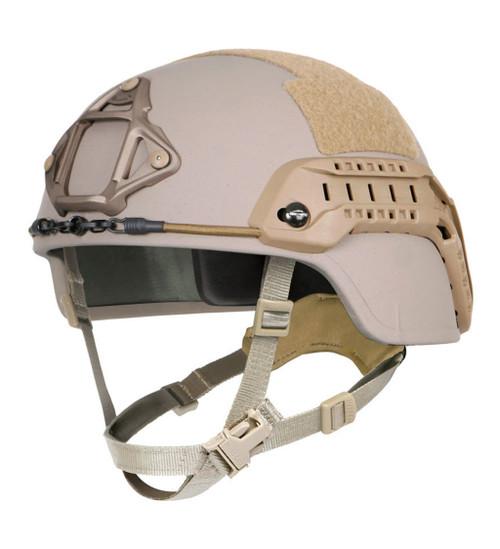Gentex TBH-IIIA Mission Configured Helmet System