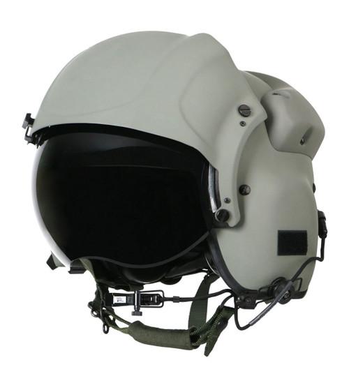 Gentex Apache Block III Integrated Rotary Wing Helmet System