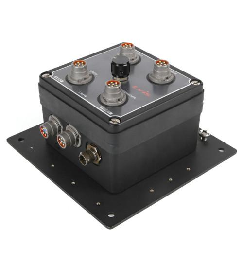 Gentex Light Vehicle Intercom System (LVIS) V5