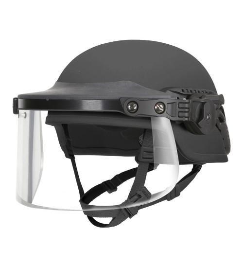 Gentex Active Shooter Helmet Kit
