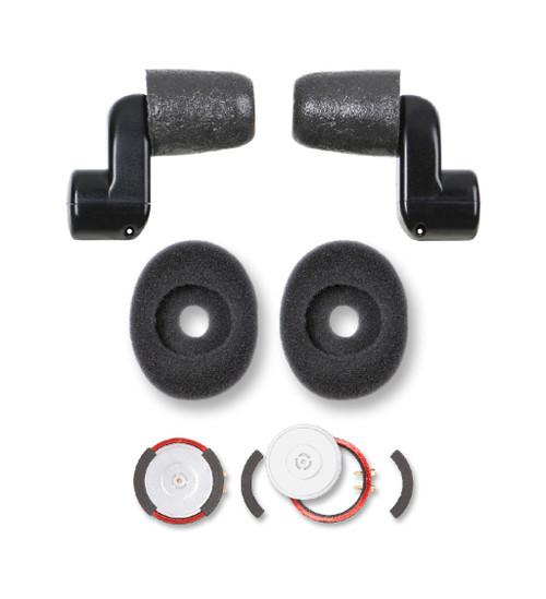 Gentex Wire-Free Communication Earplugs (WCEP) Kit