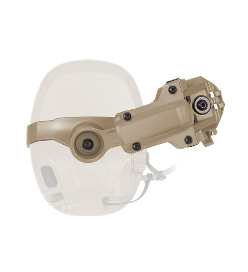Ops-Core AMP Helmet Rail Mount Kit