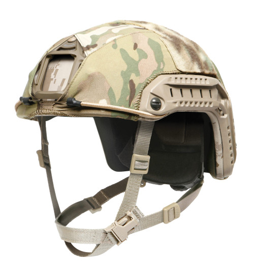 Stretch Helmet Cover by First Spear