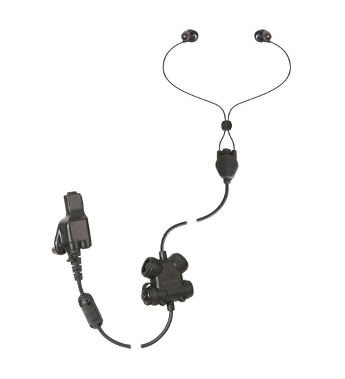 Communication Solutions for PureFlo ESM+ Systems CLARUS Smart Headset System