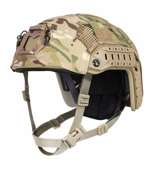 Ops-Core FAST SF Helmet Cover