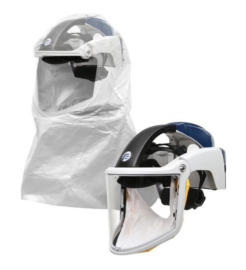 PureFlo 3000 Powered Air Purifying Respirator (PAPR) for Healthcare